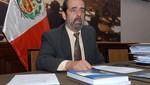 Javier Diez Canseco: 'Chehade debe dejarse investigar'