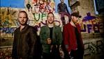 Coldplay desmintió rumores de separación