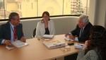 Acuerdo Nacional y CEPLAN coinciden en actualizar el plan bicentenario