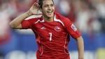 Alexis Sánchez vuelve a la selección chilena