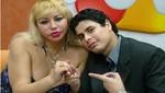 Andy V. a Susy Díaz: 'No te fui infiel'