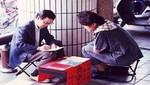 Taiwán: Adivinos se enriquecen con crisis económica