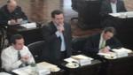 Regidor por Lima Metropolitana Oscar Ibañez: 'No trabajamos en mancomunidad con Jaime Salinas'