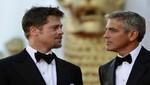 George Clooney planea una gran broma contra Brad Pitt
