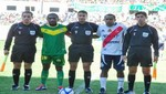 Conozca el fixture de la Copa Inca 2012