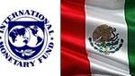 México y el FMI unen fuerzas por el incremento de recursos