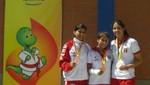 Karatecas peruanos destacan en Torneo Olímpico de Verano