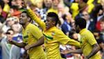 Brasil venció 2-1 a Bosnia en amistoso
