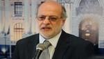Daniel Abugattás: 'Congreso debe investigar chuponeo en el Callao'