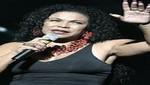 Eva Ayllón realizó gran concierto en el María Angola
