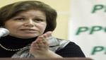 Lourdes Flores: 'Fue un discurso de provocación'