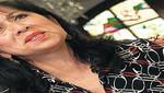 Martha Chávez interrumpió mensaje de Ollanta Humala con gritos