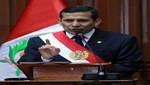 Ollanta Humala: 'No copiaremos modelos extranjeros'