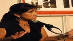 Martha Chávez: 'Humala es un presidente de facto'