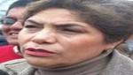 Luz Salgado: '¿Qué constitución defenderá Ollanta Humala?'