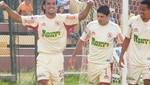 León de Huánuco venció 2-1 a Juan Aurich