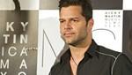 Ricky Martin abre segunda fecha en Puebla