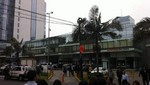 San Isidro: Nueva amenaza de bomba se trató de una falsa alarma