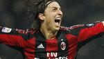 Milan doblegó 2 a 0 al Viktoria por Liga de Campeones