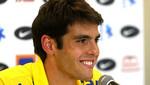 Kaká agradece al Madrid por no venderlo