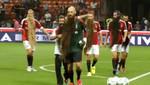 Video: Jugadores del Milan lucen lucieron barbas para campaña publicitaria