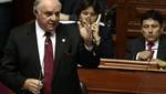 Luis Gianpietri criticó duramente recomendación de la CIDH al gobierno