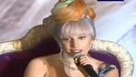 Lady Gaga cantará en el GP de Fórmula 1 de la India (video)