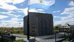 Conoce el mausoleo del ex presidente argentino Néstor Kirchner