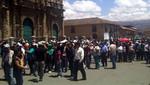 Protestas en Cajamarca producen pérdidas diarias de 10 millones de dólares