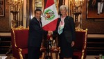 FMI: 'Perú está fijando una base muy fuerte con inclusión social y política económica'