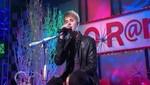 Justin Bieber la celebridad más buscada del 2011