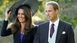 Guillermo de Gales y Kate Middleton pasarán 'Año nuevo' en familia