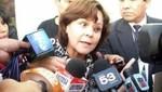 Fiscal a cargo de caso Ciro Castillo recibe amenazas