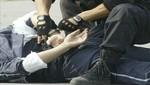 Capturan a supuesto asesino de investigador de la UNAM del 2011
