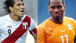 ¿Cree usted que la FPF podrá concretar el partido amistoso ante Costa de Marfil?