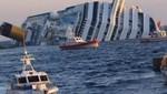 De 7 a 10 meses tardaría sacar el Costa Concordia de la costa italiana