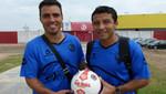 Leandro Fleitas: No defraudaré al hincha chiclayano