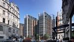 Sector inmobiliario en Londres se muestra poco interesante para empresarios