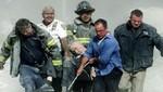 El Pentágono revela que restos de víctimas del S-11 fueron desechados a un vertedero