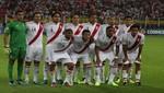 Perú enfrenta hoy a Túnez en amistoso