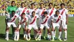 Perú vs Tunez en directo por ATV