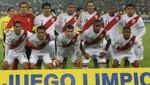 Conozca las alineaciones del Perú vs. Túnez