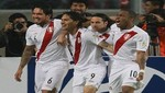 Amistoso Internacional: Perú empató 1 a 1 con Túnez