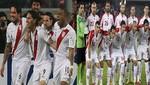 Vea los goles del Perú vs. Túnez (Video)