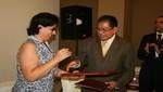 Imarpe suscribe 'Convenio Marco de Cooperación Técnica' con su par ecuatoriano