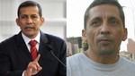 ¿El comportamiento de Antauro Humala producirá una baja en la aprobación del gobierno de su hermano?