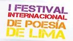 Poesía al aire libre en Miraflores