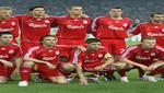 Liverpool FC: 'Feliz Día de la Independencia'