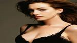 Anne Hathaway: 'Soy vegetariana, pero también golosa'