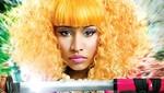 Nicki Minaj  fue premiada en los MTV Video Music Awards